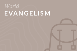 Foundation: Evangelism