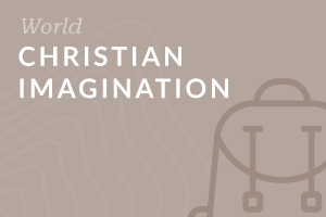Foundation: Christian Imagination