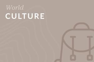 Foundation: Culture