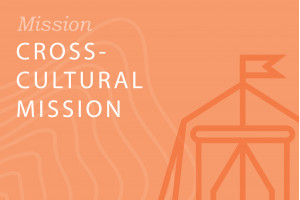 Seminary: Cross-Cultural Mission