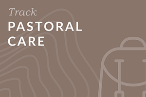 Pastoral Care Track Bundle