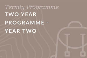 Two Year Programme Bundle - Year Two